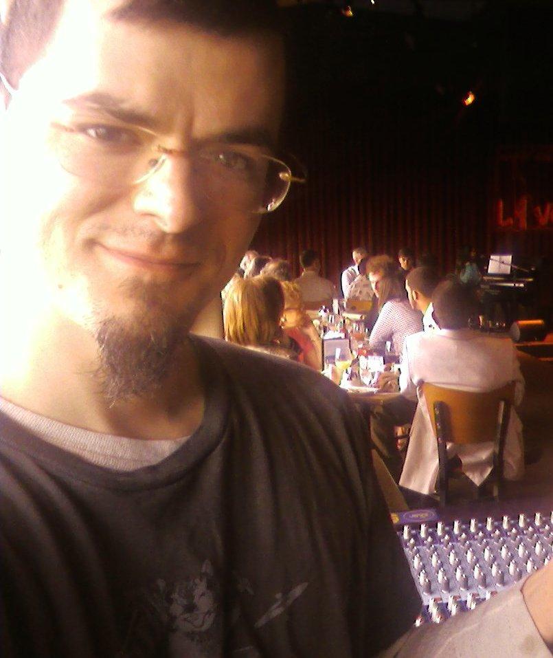 Patrick at WCL copy