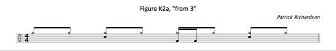 K2a - from